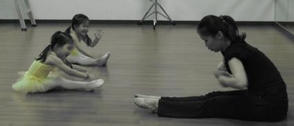 【舞蹈班記事】給楊老師(3.11ys)
