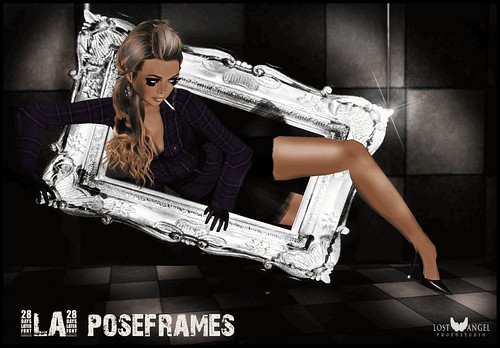 Poseframe #3