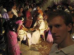 Supriya's Wedding