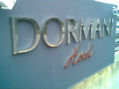 Dormani Hotel 1