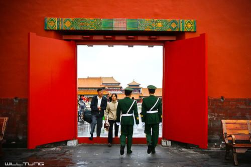 @ Forbidden City