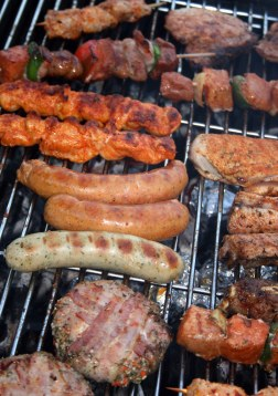 Mixed Grill BBQ