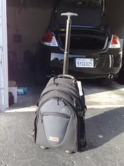 My STM Computer Bag