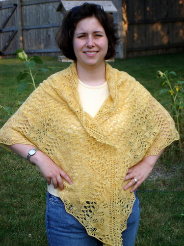 Bee Fields Shawl 8-19-2008 6-53-38 PM