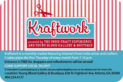 KRAFTWORK - TONIGHT!