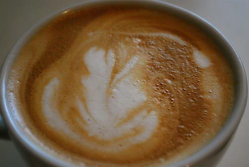 Pacamara Latte