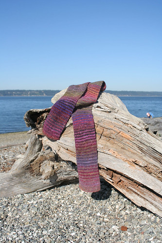 noro stripey done 9.11.2008
