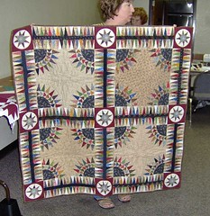 Cindy's quilt 2