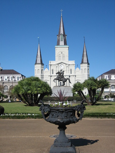 Saint Louis Cathedral