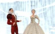 Polonius and Gertrude defaultanim argue