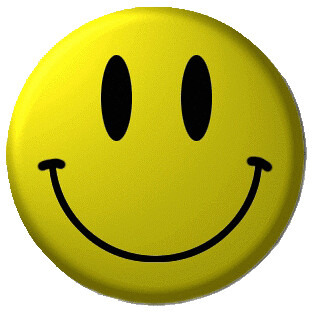 Smiley-face by Corpsman.com.