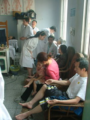 Acupuncture in China (2/6)