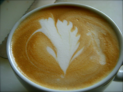 Fresh Latte