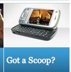 Got a Scoop?