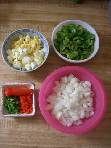 empanadas fillings