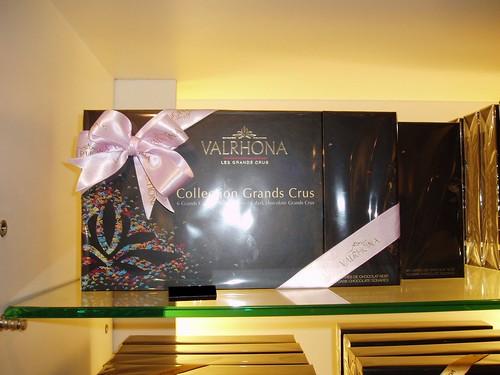 Chocolate 錄覺味: Valrhona Alpaco 66% 試食–短評