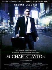 全面反擊 Michael Clayton
