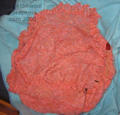 anniversary shawl 21-10-08