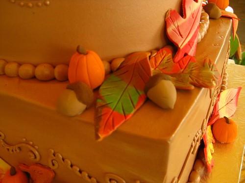 Kate's Cake Detail 2