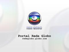 Portal Rede Globo
