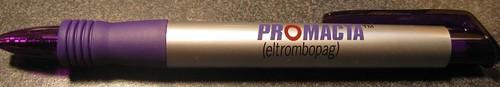 Promacta Pen