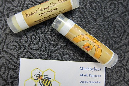 Made by Bees Lip Balm