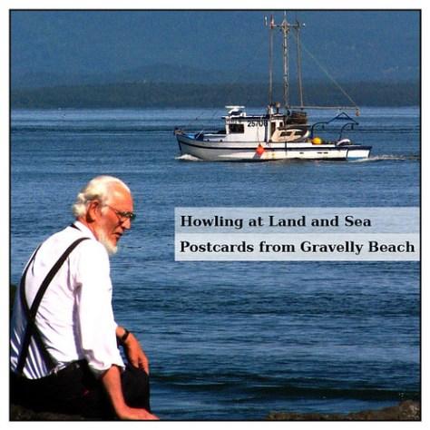 Howling at Land and Sea
