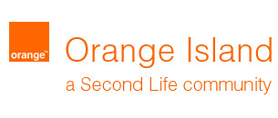 Orange Island Logo