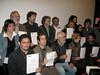 Premios Conacine 2008