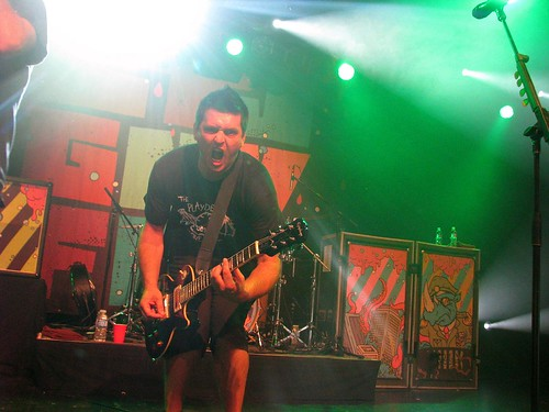Less Than Jake @ The Commodore - Sep. 18, 2008