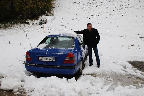 Der erste Schnee 2008-007