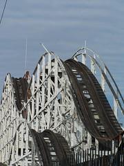 Roller Coaster #4