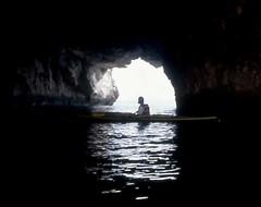 Grotta/1 di Explorer kayak