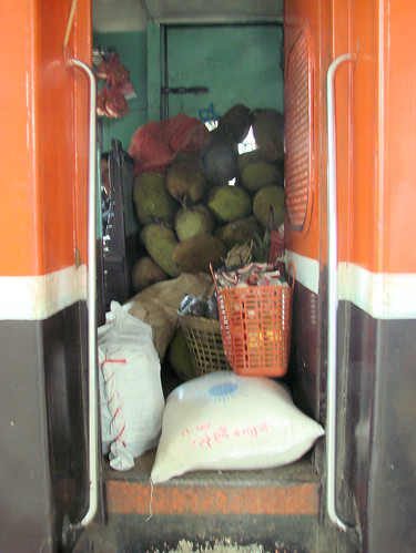 Lleno de melones
