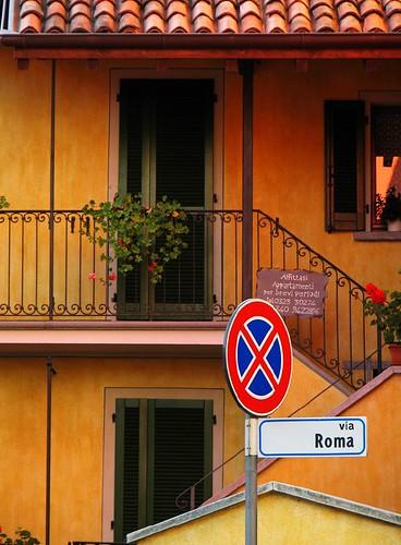 Via Roma by you.