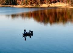 Lake Monroe