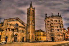 Parma 6 (gatogrunge) Tags: italia cityscape slowfood parma golddragon mywinners abigfave anawesomeshot impressedbeauty superaplus aplusphoto goldstaraward