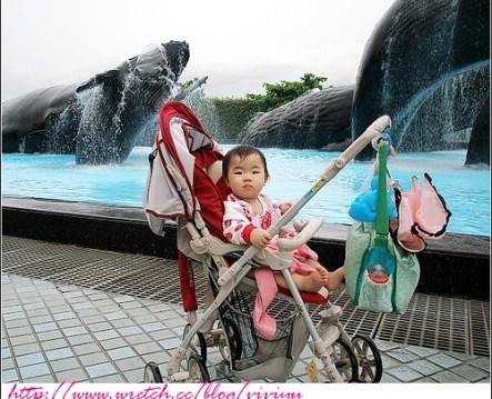 [旅遊.屏東Day 2]海洋生物博物館~三訪 @VIVIYU小世界