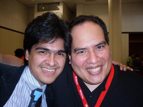 Celebración 20 Blogs Peruanos