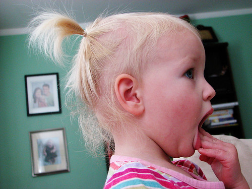 Pigtailed Profile