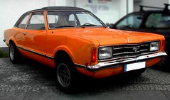 Ford Taunus by Timo_Beil