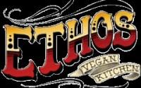 Ethos Vegan Kitchen logo