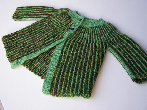 elena's cardigan