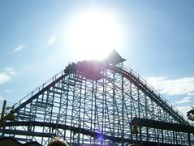 Cedar Point - Blue Streak