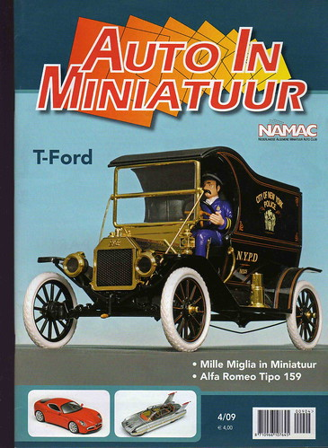 Auto in Miniatuur151