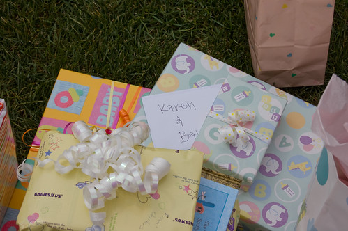 Karen Hymas Baby Shower 2008-4