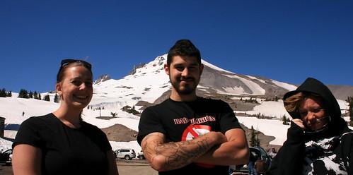 Central Oregon Trip