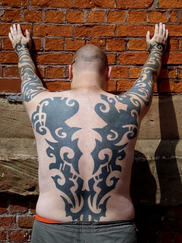 Best Tribal Tattoos: How to Choose Your Tribal Design