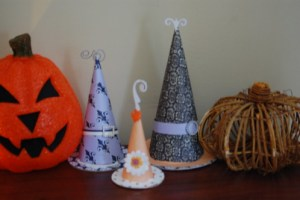 Witch Hats-2008