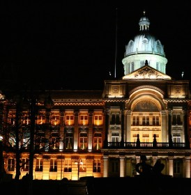 Birmingham Council Hall 1